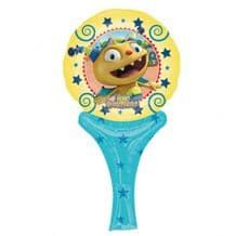 Henry Hugglemonster Air Balloon (Inflate-a-Fun) 1pc