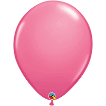 "Qualatex 16 inch Balloons - Rose 16"" Balloons (10pcs)"