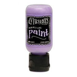 Dylusions - Acrylic Paint 1oz Bottle - Laidback Lilac