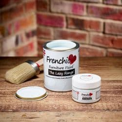 Frenchic Furniture Paint Lazy Range Crystal Blue 750ml