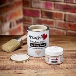 Frenchic Furniture Paint Lazy Range Salt of the Earth 750ml
