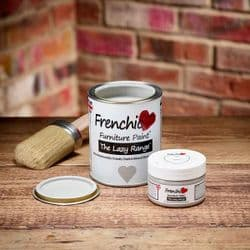 Frenchic Furniture Paint Lazy Range Spitfire 750ml