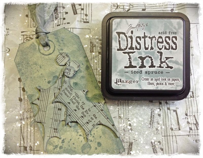 Inks & Ink Pads