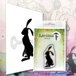 Lavinia - Clear Stamp - Max