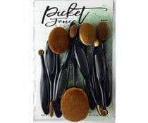 Picket Fence Studios - Life Changing Blending Brushes - 10 pack