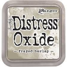 Ranger - Tim Holtz® - Distress Oxide Ink Pad - Frayed Burlap