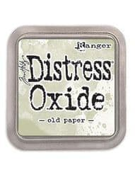 Ranger - Tim Holtz® - Distress Oxide Ink Pad - Old Paper