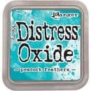 Ranger - Tim Holtz® - Distress Oxide Ink Pad - Peacock Feathers