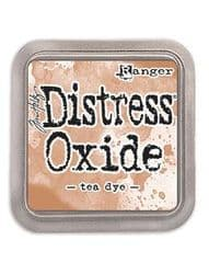 Ranger - Tim Holtz® - Distress Oxide Ink Pad - Tea Dye