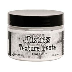 Ranger - Tim Holtz® - Distress® - Texture Paste - Crackle