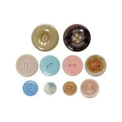 TH92922 Tim Holtz® Idea-ology™ Findings - Accoutrements Shabby DISCONTINUED