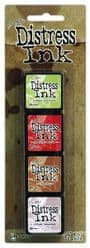 Tim Holtz® Distress Mini Ink Kit from Ranger - Kit #11