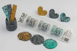 WOW! Embossing Powders - Trio - Riviera by Marion Emberson