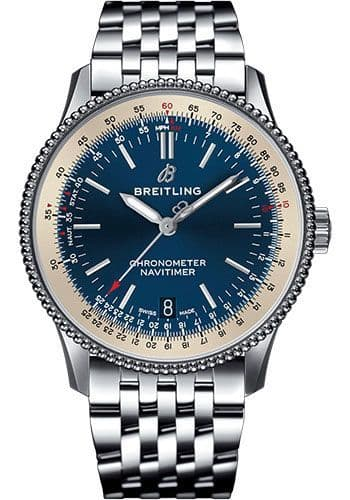 Breitling Navitimer Automatic 38mm A17325211C1A1
