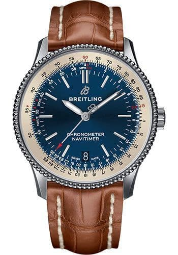 Breitling Navitimer Automatic 38mm  A17325211C1P2