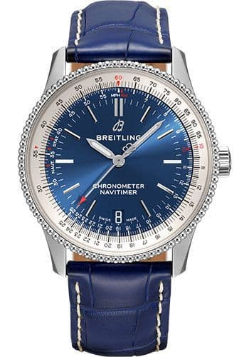 Breitling Navitimer Automatic 38mm A17325211C1P3