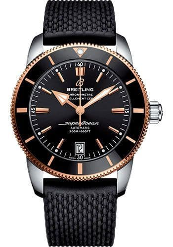 Breitling superocean heritage 42 automatic watch | Breitling men's watch | Men's automatic watch