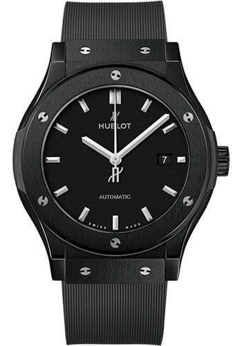 Hublot Classic Fusion Black Magic 42mm 542.cm.1171.rx
