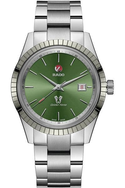 Rado Watch Golden Horse Automatic R33101314