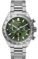 Tag Carrera 02 Automatic 44 mm Watches