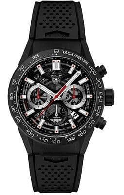 TAG Heuer Carrera Calibre Heuer 02 CBG2090.FT6145
