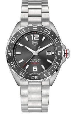 TAG Heuer Formula One 43mm Automatic  WAZ2011.BA0842