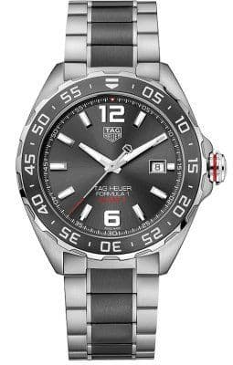 TAG Heuer Formula One 43mm Automatic  WAZ2011.BA0843