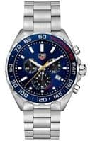 TAG Heuer Formula One  Watch Models