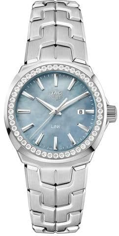 TAG Heuer  Link  32 mm Ladies Quartz  WBC1315.BA0600