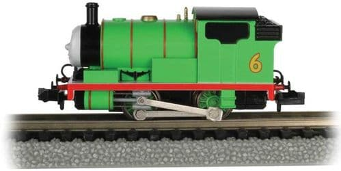 58792 Percy Engine - Standard DC - Thomas and Friends(TM) -- Green
