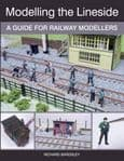 97686 Modelling The Lineside - a Guide for Railway Modellers