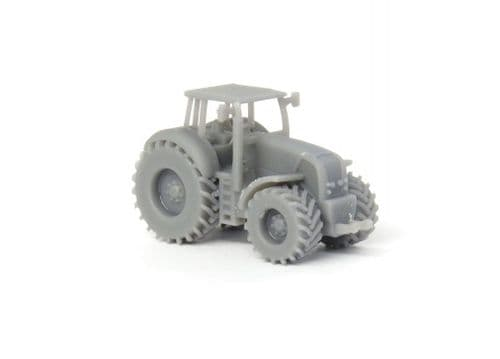 Arch Laser A3D078 N Gauge Large Modern Tractor (UNPAINTED)