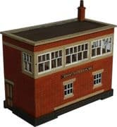 Arch Laser ALOO-019 OO Scale GWR Austerity (ARP) Signal Box Kit