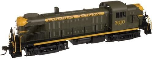 Atlas 40002217  Master RS3 Loco Canadian National 3003