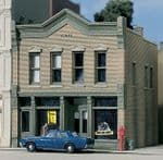 DPM51100 Roadkill Cafe N Scale