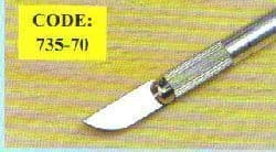 Expo 735-70 No.T10 Blades Carded (5)