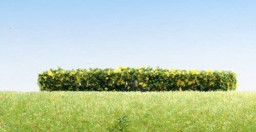 Faller 181399 3 x Premium Hedges (any scale)