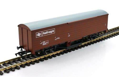 GM4430102 Scale: 1:76, OO *BR Railfreight Track Cleaning Wagon