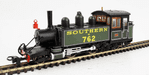 Heljan 9984 Scale: 1:76, OO9 *Baldwin 2-4-2T E762 Lyn L&BR Southern Maunsell Gn Post-1932
