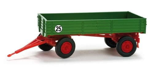 Herpa 065955  Agricultural Trailer