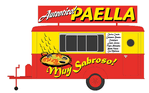 HIN7004 Hornby Int.   Spanish Paella Catering Trailer