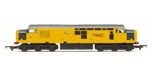 Hornby R3289TTS RailRoad Network Rail Class 37 with Digital Sound