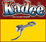 Kadee Couplers and Trucks