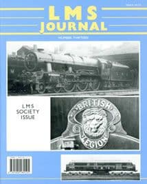 LMS Journal # 13