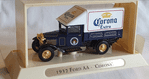 Matchbox Great Beers of The World YGB16 1932 Ford AA CORONA Extra