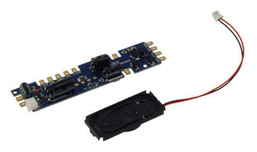 MRC 0001804  HO Scale Sound Decoder Drop-In Athearn MP15