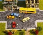 Noch 34170 Scale: 1:160, N Paved Area 20x10cm