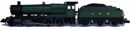 Osborns / Dapol Exclusive 38XX GWR Green livery #3850