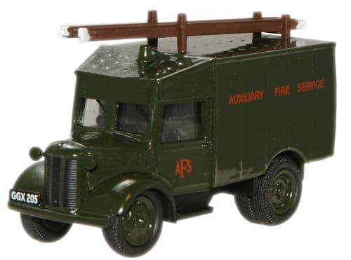 Oxford Diecast 76ATV002 - OO Scale Austin ATV AFS