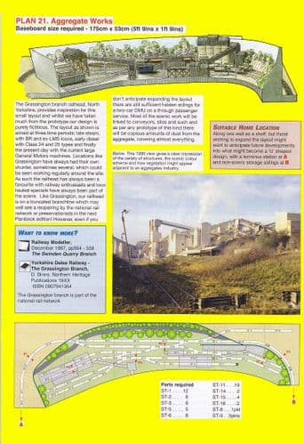 Peco New Plan 021 Aggregate Works